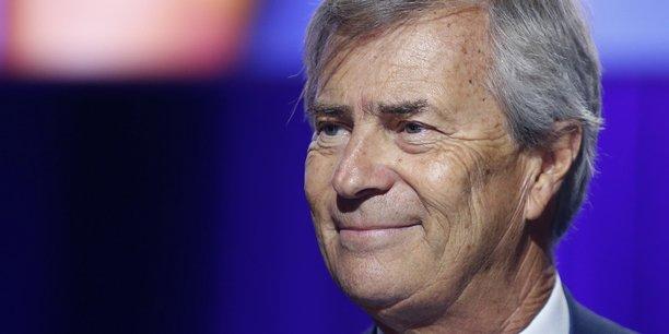 Le Vivendi de Vincent Bolloré a possédé jusqu'à 27% d'Ubisoft.