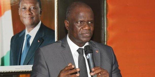 Côte d'Ivoire : Amadou Soumahoro élu président de l'Assemblée nationale
