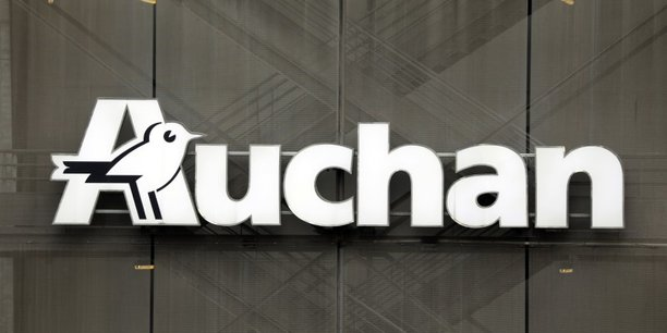 Auchan Retail annonce un plan social, 517 emplois supprimés