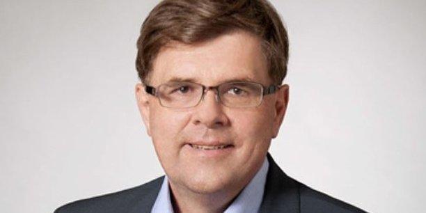 Paul-François Fournier, directeur exécutif innovation, Bpifrance.
