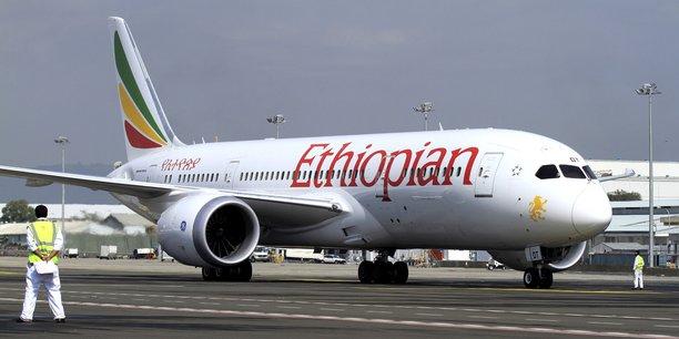 Un avion des Ethiopian Airlines s'écrase avec 157 passagers à bord