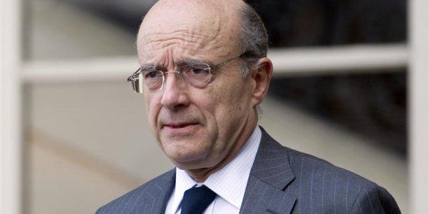 Alain Juppé est la personnalité préférée des sympathisants de droite