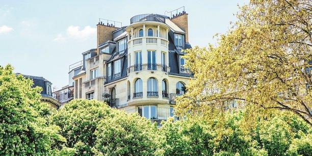 calcolo impot plus value vente residence secondaire