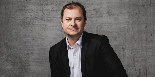 Antoine Jouteau, DG de Leboncoin.fr