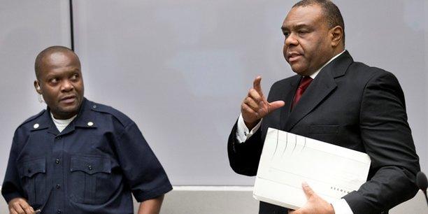 Arrêté en 2008 en Belgique, Jean-Pierre Bemba a purgé en tout et pour tour 10 ans et 15 jours en détention.