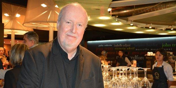 Le sujet de Freddy Thomelin (notre photo) a fait salle comble hier soir à l'UGC Ciné Cité de Bordeaux.