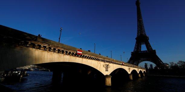 La capitale française fait partie des 7% de villes ayant la politique climatique la plus solide.