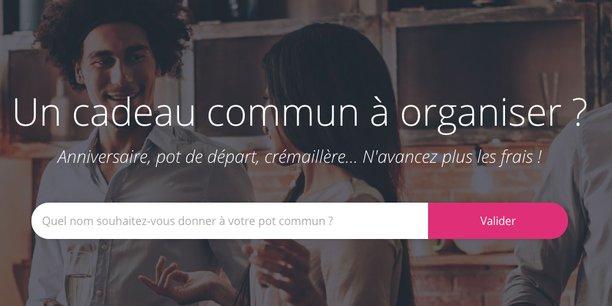 LePotCommun a collecté 100 millions d'euros en 2018 et compte aujourd'hui 10 millions d'utilisateurs.
