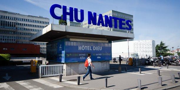 Le CHU de Nantes abrite un service Clinique des données.