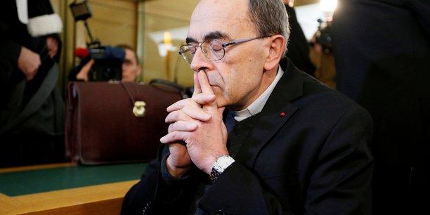 Le cardinal barbarin remettra lundi sa demission au pape[reuters.com]
