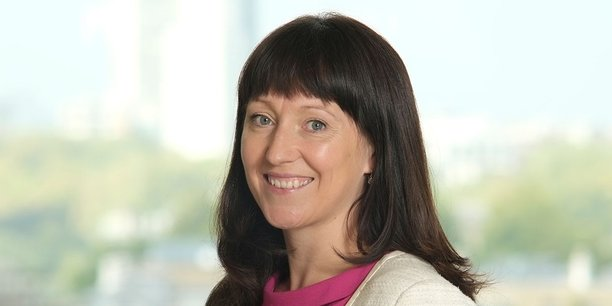 Abbie Llewellyn-Waters, gérante au sein de l'équipe environnement et finance durable de Jupiter AM.