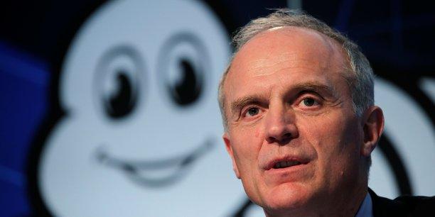 Michelin: menegaux va recomposer le comite executif a sa main[reuters.com]