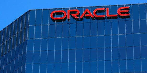 Oracle bat le consensus au 3e trimestre mais ses previsions decoivent[reuters.com]