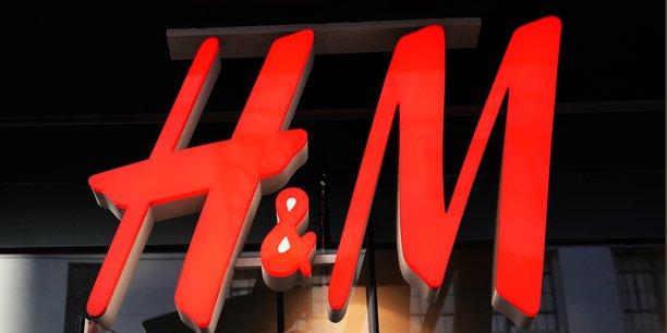 H&m voit ses ventes augmenter de 4% au 1er trimestre, comme prevu[reuters.com]