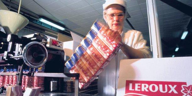 Chez Leroux SA, qui commercialise de la chicorée depuis Orchies, on se demande comment vont évoluer les clients britanniques dans les mois à venir.