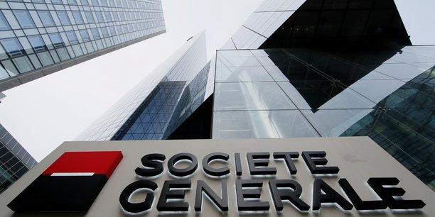 La socgen s'explique sur ses positions de trading sur generali[reuters.com]