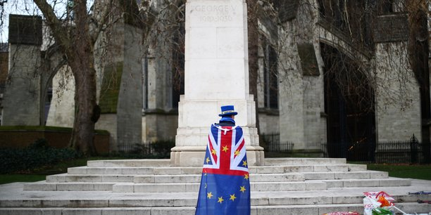 Brexit: sans vote de l'accord ou vraie alternative, le no deal s'imposera, selon l'elysee[reuters.com]