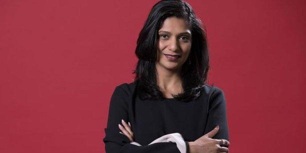 Kavita Gupta travaillait pour le Family Office d'Eric Schmidt, l'ex-patron de Google, avant de rejoindre Consensys pour prendre la tête de son bras de capital-risque Consensys Ventures, qui investit dans les startups de la Blockchain dans le monde entier, y compris en France.