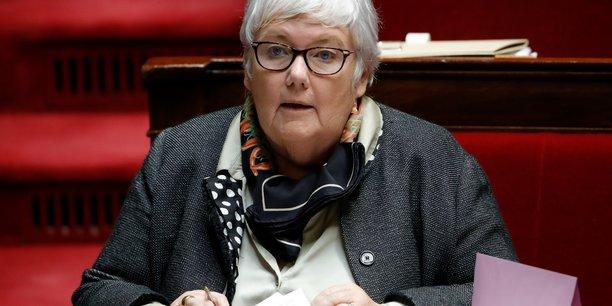 Jacqueline Gourault conserve son super-ministère de la Cohésion des territoires et des Relations avec les Collectivités territoriales.