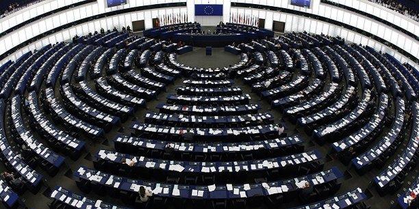Climat : le Parlement européen vote une réduction des émissions de 55% pour 2030