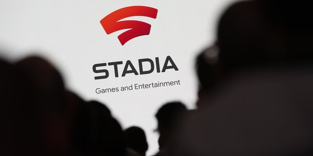 Stadia, le cloud gaming by Google.