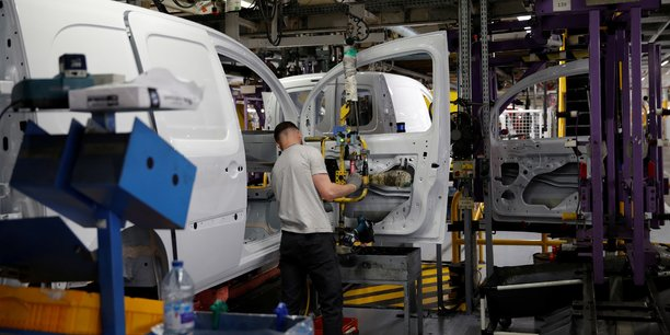 Pour juillet, les industriels disent cependant s'attendre à une reprise dans l'ensemble des secteurs d'activité.