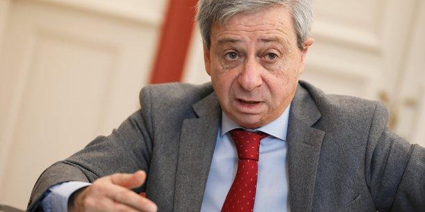 Étienne Guyot est en poste depuis quatre mois à Toulouse.