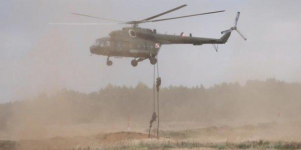 Tchad : pas de survivant dans le Mi-17 retrouvé mais des questions