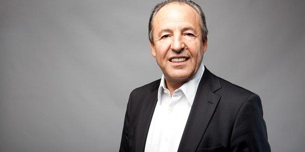 Yves Noirot, Directeur Général des Fonderies de Sougland.