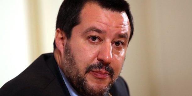 Italie: la droite prend les commandes de la basilicate, ou le m5s recule[reuters.com]