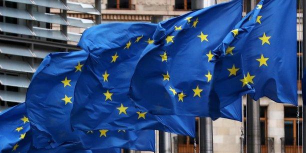 Brexit: l'ue accelere ses preparatifs en vue d'un no-deal[reuters.com]