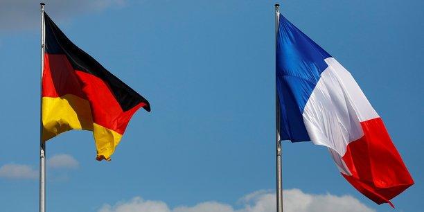 L'Allemagne et son miroir fran�ais