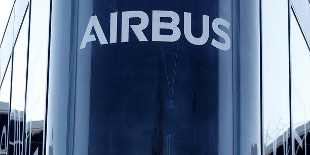 Accord pour la vente de 300 airbus a la chine, annonce l'elysee[reuters.com]