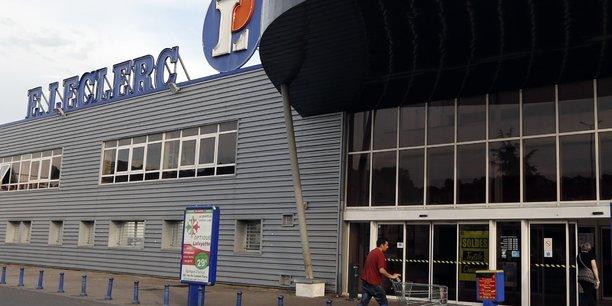 Bercy reclame une sanction de 108 millions d'euros contre leclerc[reuters.com]