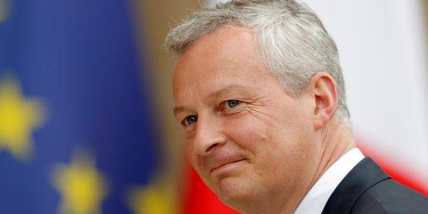 Le déficit public a atteint 2,5 % l'an dernier en France