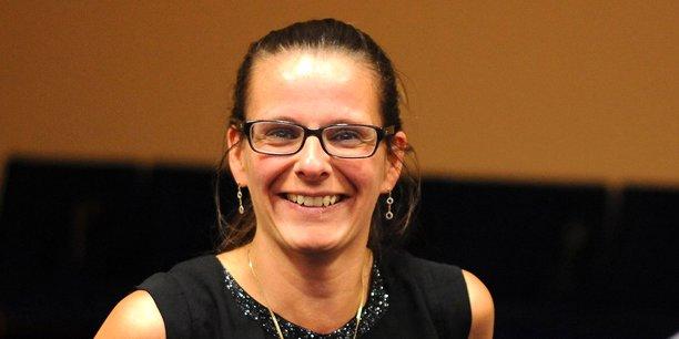 Séverine Sigrist, Defymed. 45 ans