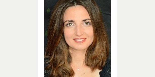 Sandra Vernier nouvelle directrice générale de Montpellier Events