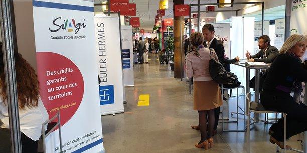 Plus de 400 participants sont attendus sur le Forum du financement