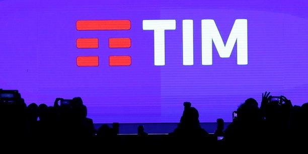 Telecom Italia : Vivendi range les armes face à Elliott