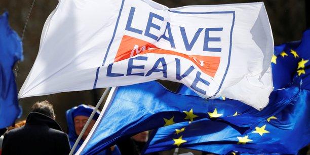 Theresa May va demander un nouveau report à l'UE — Brexit