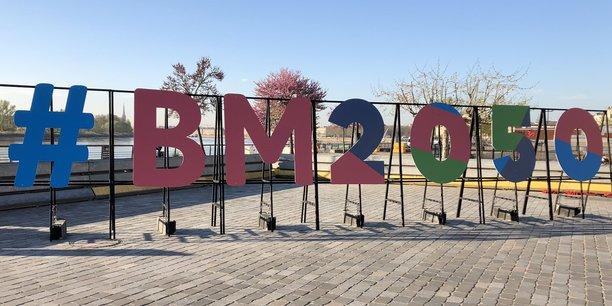 La démarche de concertation et de prospective, Bordeaux Métropole 2050, s'est achevée vendredi 29 mars 2019, à un an des élections municipales.
