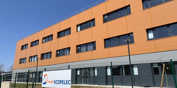 La première Scop de France vise une très grande augmentation de son chiffre d'affaires à l'horizon 2024.
