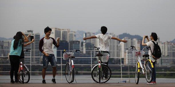 La Corée du Sud, première à proposer la 5G
