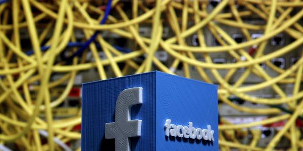 Les données de 540 millions d'utilisateurs exposées — Facebook