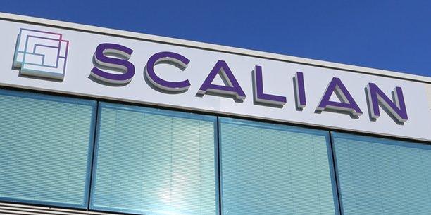 Scalian emploie 2.600 salariés dans sept pays pour un chiffre d'affaires de près de 220 M€.