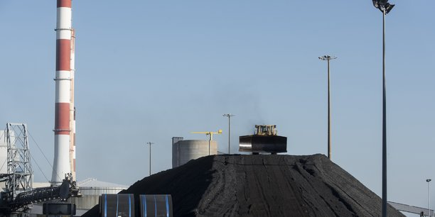 Les centrales à charbon ne pourront plus fonctionner qu'un septième du temps