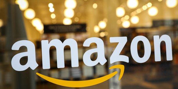 Amazon bat le consensus avec son chiffre d'affaires du T1