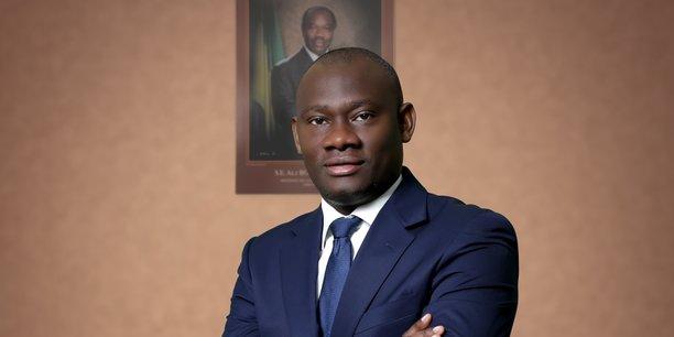 Ex-administrateur de la zone économique spéciale de Nkok et ex-conseiller d'Ali Bongo Ondimba, Gabriel Ntougou est, depuis le 26 février 2019, directeur général de l'Agence de promotion des investissements (ANPI-Gabon).
