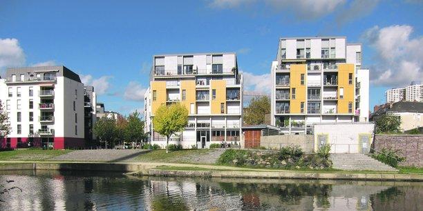 Accession aidée et politique du loyer unique pour les logements sociaux, Rennes entend créer un choc d'égalité.