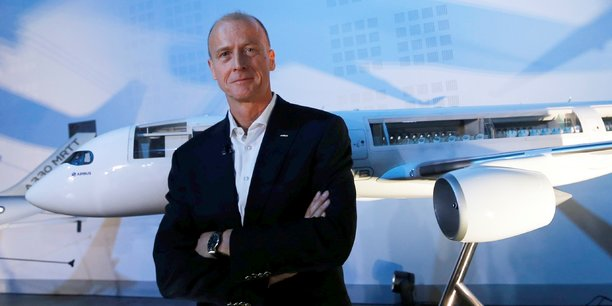Patron du géant aéronautique depuis 2012, Major Tom aurait bien rempilé pour un troisième mandat, mais le conseil d'administration en a décidé autrement.
